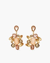 Chico's Harlow Clip-on Earrings