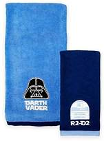 Star Wars Classic Saga Hand Towel