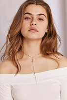 Urban Outfitters Marlena Lariat Necklace