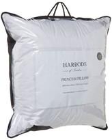 Harrods 80% Goose Down Princess Pillow (Square)