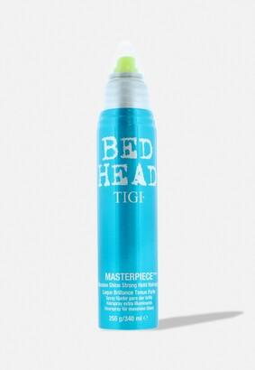 Missguided Tigi Bed Head Masterpiece Massive Shine Hairspray 340Ml