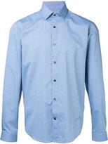 Cerruti classic shirt - men - Cotton - 40