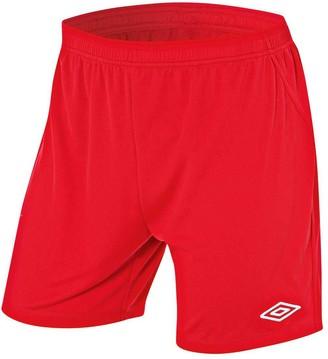 Umbro League Mens Football Shorts