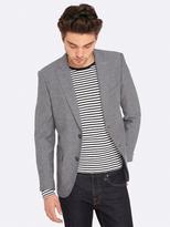 Oxford Max Italian Fabric Blazer