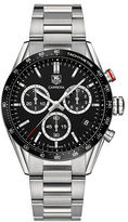 Tag Heuer Carrera Stainless Steel Chronograph, CV1A10.BA0799