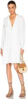 Chloé Light Cady Shirt Dress