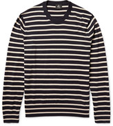 Ps By Paul Smith - Striped Cotton Sweater