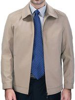 S-7 Men's Classic Thin Business Jacket