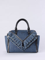 Diesel DieselTM Satchels and Handbags P1214 - Blue