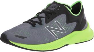 New Balance Men's DynaSoft Pesu V1 Running Shoe