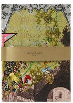 Christian Lacroix Voyage II Travel Journal