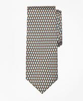 Brooks Brothers Penguin Print Tie