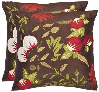 Safavieh Tosson Throw Pillow