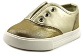 Osh Kosh Amelia-g Toddler Us 5 Gold Walking Shoe.