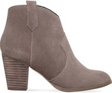 Miss KG Sade zip-up ankle boots