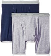 Fruit of the Loom Men's 2 Pack Boxer Brief