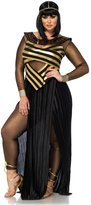 Leg Avenue Women's Plus-Size Nile Queen Costume