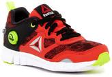 Reebok ZPump Instinct WW Sneaker (Little Kid)