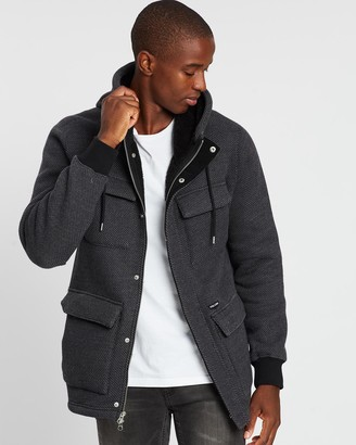 Volcom A4 Bonded Zip Jacket