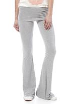 POL Gray Yoga Pant