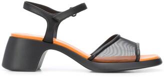 Camper TWS 60mm mid-heel sandals