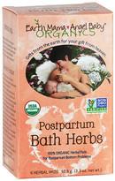 Earth Mama Angel Baby Postpartum Bath Herbs Pads