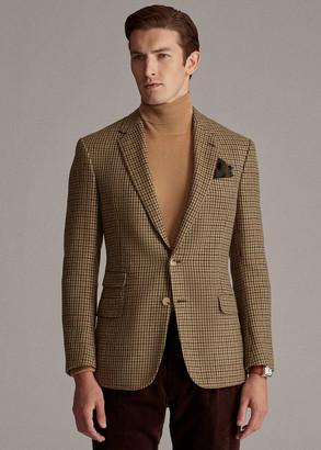 Ralph Lauren Kent Houndstooth Sport Coat
