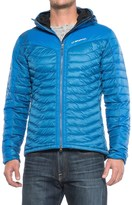 La Sportiva Cosmos Down Jacket - 700 Fill Power, Hooded (For Men)