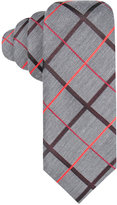 Alfani RED Men's Bowery Grid Tie, Only at Macy's