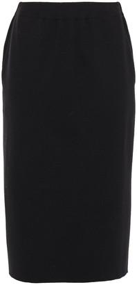 Agnona Wool-blend Pencil Skirt