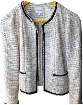 Gerard Darel Beige Cotton Jacket for Women
