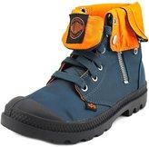Palladium Women's Baggy Zip MA 1 Chukka Boot