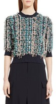 Chloé Women's Fringe Knit Sweater