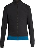 SOAR Zip-through high-neck performance jacket