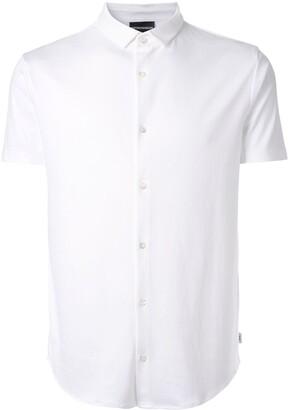 Emporio Armani SS formal shirt