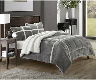 Chic Home 3Pc Comforter Set