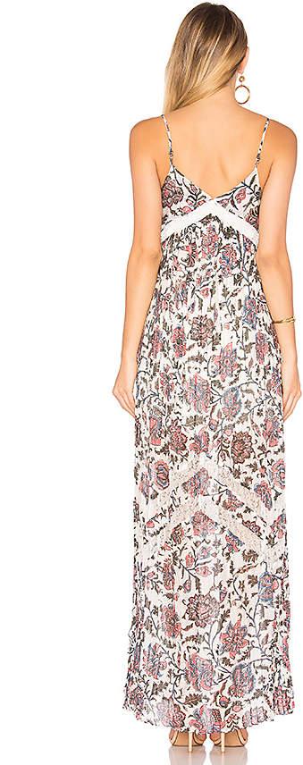 Heartloom Farah Dress