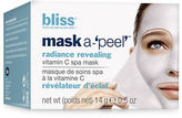 Bliss Three-Pack Mask-A-Peel