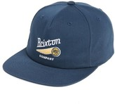 Brixton Men's Maverick Snapback Baseball Cap - Blue