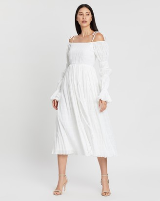 Rachel Gilbert Rae Dress