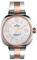 Shinola The Gomelsky Bracelet Watch, 36mm