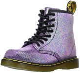 Dr. Martens Brooklee Ie (Toddler) - Purple - 9 Toddler