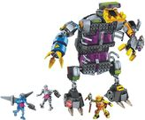Mega Bloks Teenage Mutant Ninja Turtles Transforming Mech Set by
