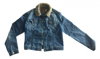 Levi's Denim - Jeans Jackets