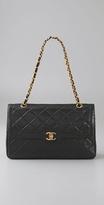 Chanel Wgaca Vintage Vintage Quilted Bag