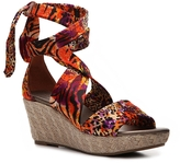 Gleam Wedge Sandal