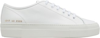 Common Projects Tournament Low Platform Super Sneakers