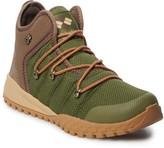 Columbia Fairbanks 503 Men's Waterproof Hiking Boots