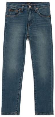 Ralph Lauren Kids Slim Jeans (8-16 Years)