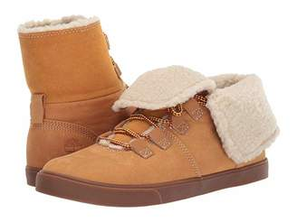 Timberland Dausette Fleece Fold Down